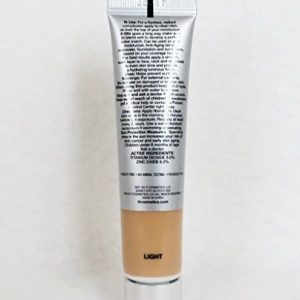 06a661308802 300x300 - It Cosmetics Your Skin But Better™ CC Cream with SPF 50+ Travel Size Light 0.406oz