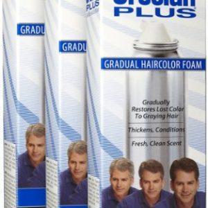 0e2344907e71 300x300 - Grecian Formula Gradual Hair Color Foam, 3 pk