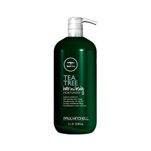 1300e079e396 300x300 - Paul Mitchell Tea Tree Hair and Body Moisturizer, 33.79 Ounce