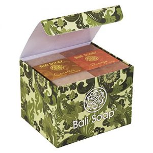 169975436686 300x300 - Bali Soap - Natural Bar Soap, 6 pc Set, 3.5 Oz each