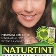Naturtint Permanent Hair Color – 4N Natural Chestnut, 5.28 fl oz (6-pack)