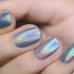 ILNP MEGA – 100% PURE Ultra Holographic Nail Polish