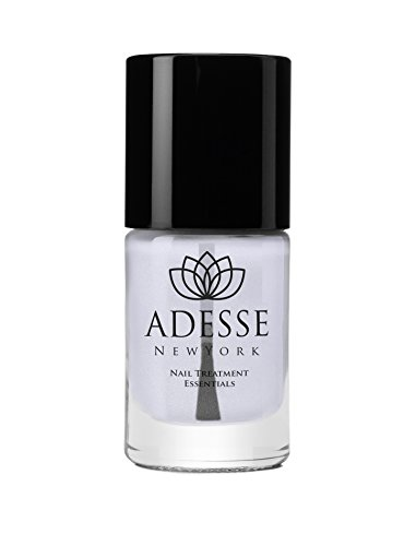 Adesse New York Organic Infused Nail Treatments- Brightening Base Coat 11ml