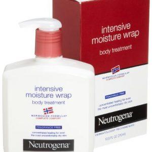 2082caad5659 300x300 - Neutrogena Norwegian Formula Intensive Moisture Wrap Body Treatment Ff, 10.5 Oz