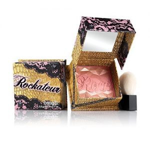 21b73302eb0c 300x300 - BENEFIT COSMETICS rockateur - ROSE GOLD cheek powder 5.0 g Net wt. 0.17 oz.