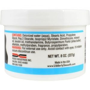 2593a7b79992 300x300 - Udderly Smooth Foot Cream with Shea Butter, lightly scented,  8 Ounce jar