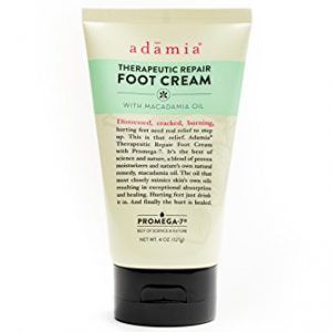 27a137b8e4fa 300x300 - Adamia Therapeutic Repair Foot Cream, 4 Ounce