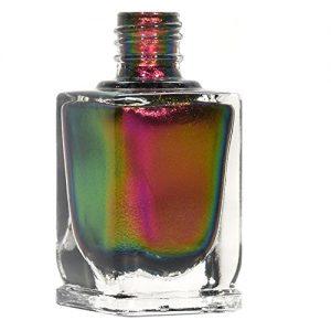 2e7c8a2edadd 300x300 - ILNP Cameo - Pink, Purple, Copper, Gold, Green Ultra Chrome Nail Polish