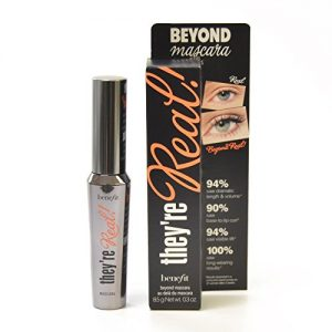 3417d4614031 300x300 - Benefit Cosmetics They're Real Beyond Mascara Black .3 Ounce