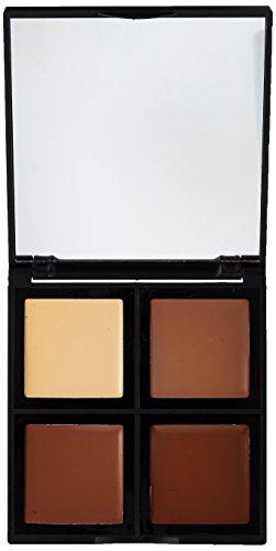 e.l.f. Cream Contour Palette, 0.43 Ounce