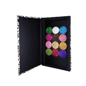 3fab3db114f6 300x300 - Allwon Magnetic Makeup Palette Leopard Empty Makeup Palette for Eyeshadow Lipstick Blush Powder