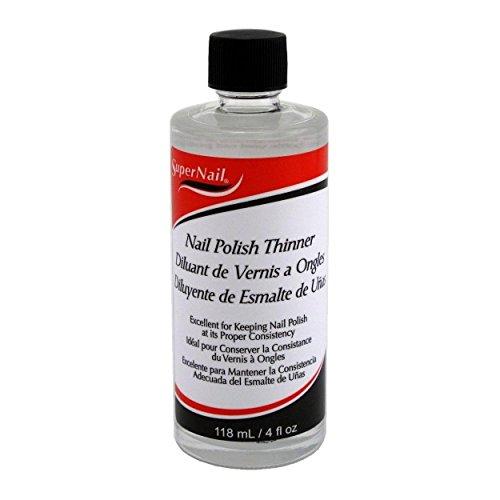 Super Nail – Polish Thinner 4oz