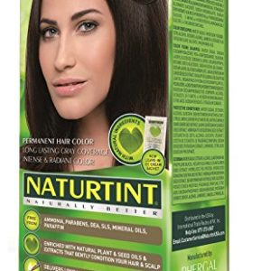 4b20eade684e 300x300 - Naturtint Permanent Hair Color - 3N Dark Chestnut Brown, 5.28 fl oz (6-pack)