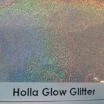 1 OZ HOLLA GLOW GLITTER FOR SOAP COSMETICS