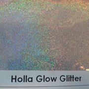 1 OZ HOLLA GLOW GLITTER FOR SOAP COSMETICS