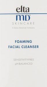 533aa6fe82b5 162x300 - EltaMD Foaming Facial Cleanser, 7.0 oz