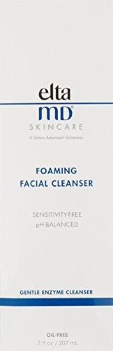 EltaMD Foaming Facial Cleanser, 7.0 oz