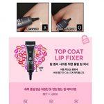 [TSW] Top Coat Lip Fixer