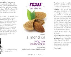 572cd3b2a583 300x238 - Now Foods Variety Moisturizing Oils Sampler: Sweet Almond, Avocado, and Jojoba Oils - 4oz. Bottles each