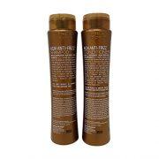 Brazilian Blowout Acai Anti-Frizz Shampoo & Conditioner 12oz bottles