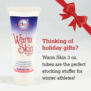 5947f8a594d9 300x300 - Warm Skin All Weather Guard - Cold Weather Protection Barrier Cream for Skin, Great Blood Circulation Booster, Non-Greasy Personal Care Aid to Keep Warm in the Cold