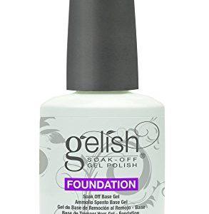 59bd15d76902 293x300 - Gelish Dynamic Duo Soak Off Gel Nail Polish - Foundation Base and Top Sealer