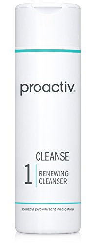 Proactiv Renewing Cleanser, 6 Ounce (90 Day)