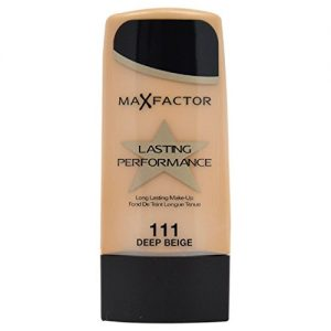 75918c598813 300x300 - Max Factor Performance Long Lasting Foundation, No. 111 Deep Beige, 1.1 Ounce