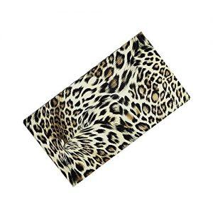 77faece164a1 300x300 - Allwon Magnetic Makeup Palette Leopard Empty Makeup Palette for Eyeshadow Lipstick Blush Powder