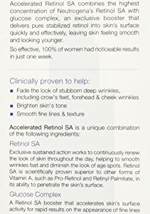 78b854bc7a73 211x300 - Neutrogena Rapid Wrinkle Repair Anti-Wrinkle Night Accelerated Retinol SA Facial Moisturizer, 1 fl. Oz