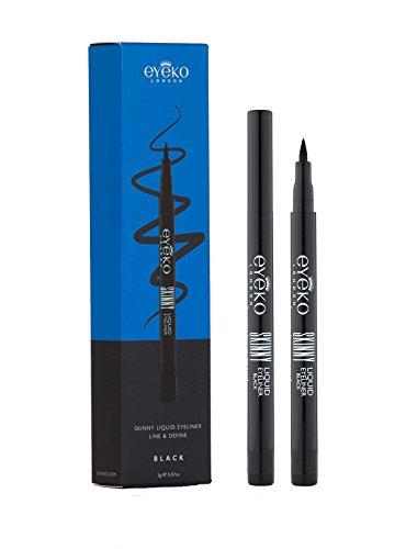 Eyeko Skinny Liquid Liner, Black