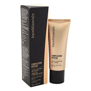 814bfc85e211 300x300 - bareMinerals Complexion Rescue Tinted Hydrating Gel Cream SPF 30, Vanilla 02, 1.18 Ounce