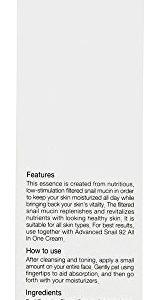 83363010fd77 159x300 - Cosrx Advanced Snail 96 Mucin Power Essence, 3.4 Ounce
