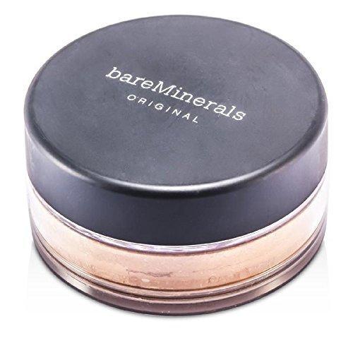 Bare Escentuals Bare Minerals Original SPF 15 Foundation Click Lock Go Sifter, Fairly Medium 8 Gram / 0.28 Ounce