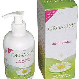 93440ff6bf8d 300x300 - Organyc Intimate Wash for Sensitive Skin, 8.5 Fluid Ounce