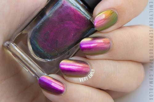 ILNP Cameo – Pink, Purple, Copper, Gold, Green Ultra Chrome Nail Polish