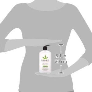 a1a277aa08ff 300x300 - Hempz Natural Herbal Body Moisturizer: Fresh Coconut & Watermelon Moisturizing Skin Lotion, 17 oz