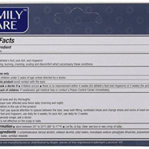 a895fd3e7524 300x300 - 2 Pk. Family Care Clotrimazole Anti-Fungal Cream, 1% USP