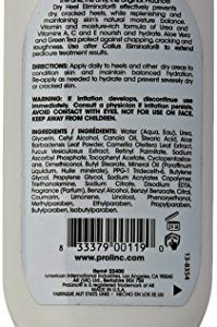 adc351096745 199x300 - ProLinc Dry Heel Eliminator, 4 Fluid Ounce