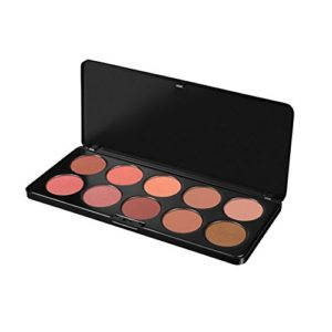 ae09a5ac55f3 300x300 - BH Cosmetics Nude Blush 10 Color Blush Palette, 0.43 Pound