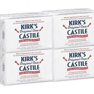 b24a8ff59b35 300x300 - Kirk's Original Coco Castile Soap 4 Ounces (12 Pack)