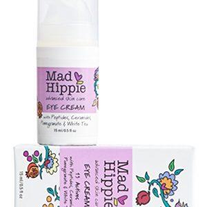 bf70322a4979 300x300 - MAD HIPPIE EYE CRM,ANTI-OXIDNT/PEPT, .5 OZ by Mad Hippie