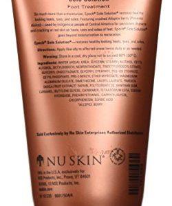 c644b9d0d466 250x300 - Nu Skin Sole Solution Foot Treatment 4.2 fl oz