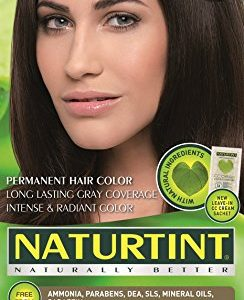 c831225eb377 244x300 - Naturtint Permanent Hair Color - 3N Dark Chestnut Brown, 5.28 fl oz (6-pack)