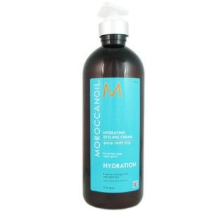 c8c0370a46b6 300x300 - Moroccanoil Hydrating Styling Cream, 16.9-Ounce Bottle
