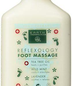 cf7afd654f53 250x300 - Earth Therapeutics Reflexology Foot Massage Lotion