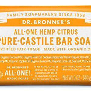 d28c779d40fc 300x300 - Dr. Bronner's Pure-Castile Bar Soap Variety Gift Pack– 5oz, 6 Pack