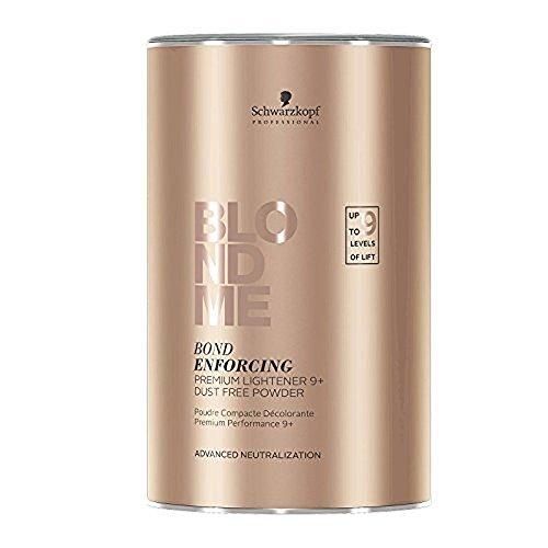 Schwarzkopf Professional Blond Me Premium Lift 9 – 15.8 oz