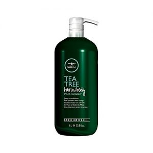 e678ec21c9c9 300x300 - Paul Mitchell Tea Tree Hair and Body Moisturizer, 33.79 Ounce