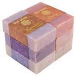 Bali Soap – Natural Bar Soap, 6 pc Set, 3.5 Oz each